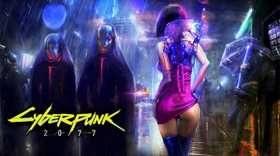 Cyberpunk 2077 vai estar na E3 2019, confirma CD Projekt RED