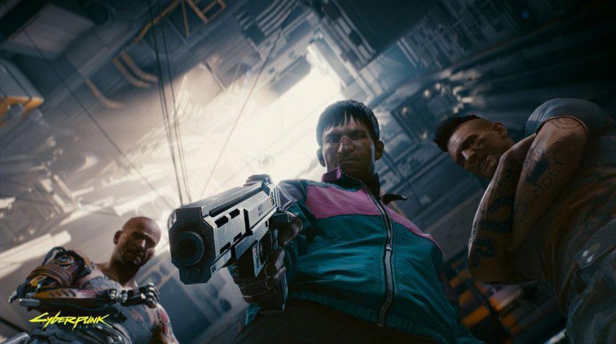 CD Projekt RED diz que Cyberpunk 2077 está jogável do início ao fim