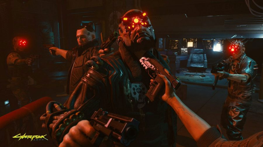 Quests de Cyberpunk 2077 se parecem com as expansões de The Witcher 3