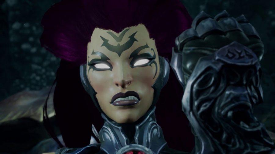 Quer finalizar o jogo? Darksiders 3 recebe novo gameplay de 40 minutos