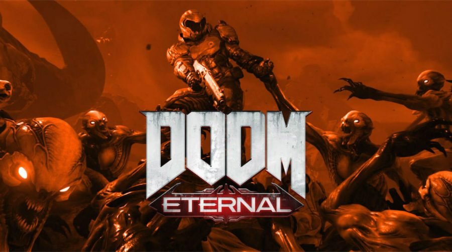 O inferno que se prepare! Gameplay de DOOM Eternal será revelado HOJE!