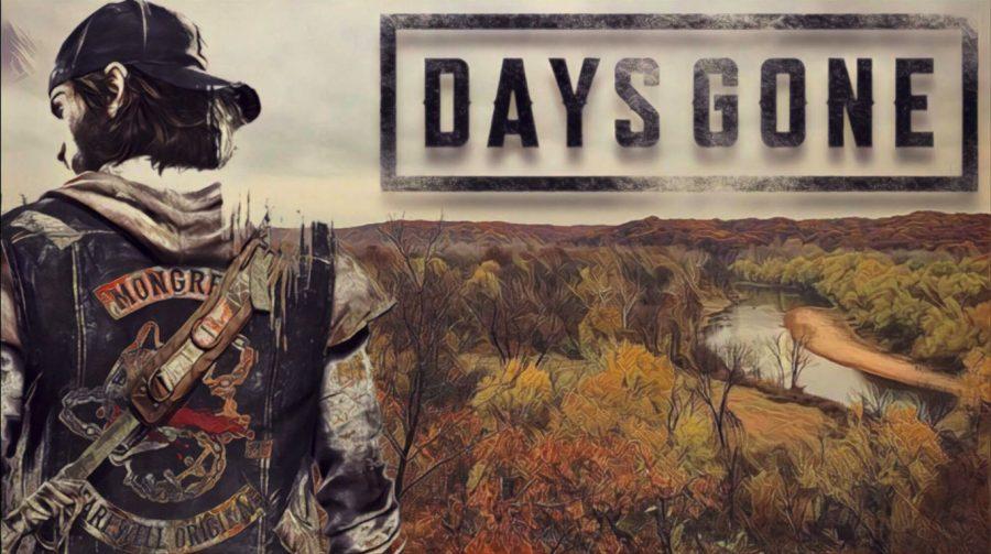 Days Gone ganha novo vídeo de bastidores; assista