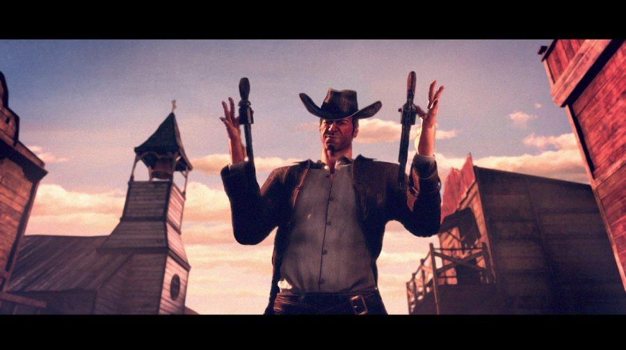 THQ anuncia Desperados 3 na Gamescom 2018; assista ao trailer