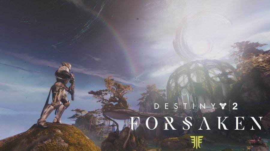 Destiny 2 Renegados terá maior atividade end-game da história da série