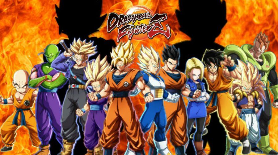 Bandai Namco promete expandir torneios de Dragon Ball FighterZ