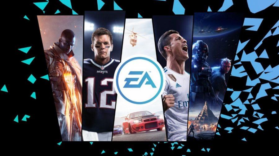 Fábricas de Sonhos: EA, a rainha dos esportes, mas muito mais do que isso