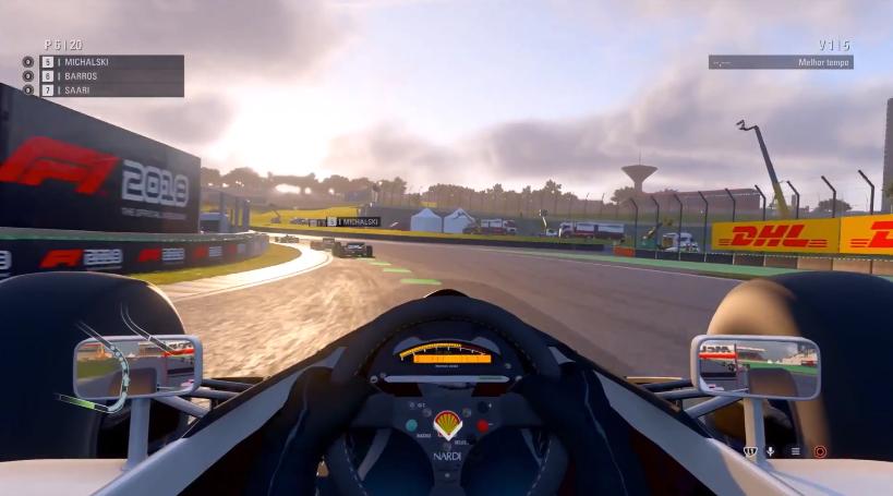 F1 2018: Vale a Pena? 2
