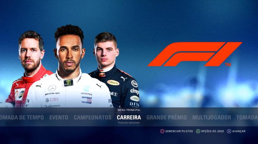 F1 2018: Vale a Pena? 4
