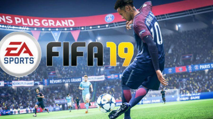 EA mostra