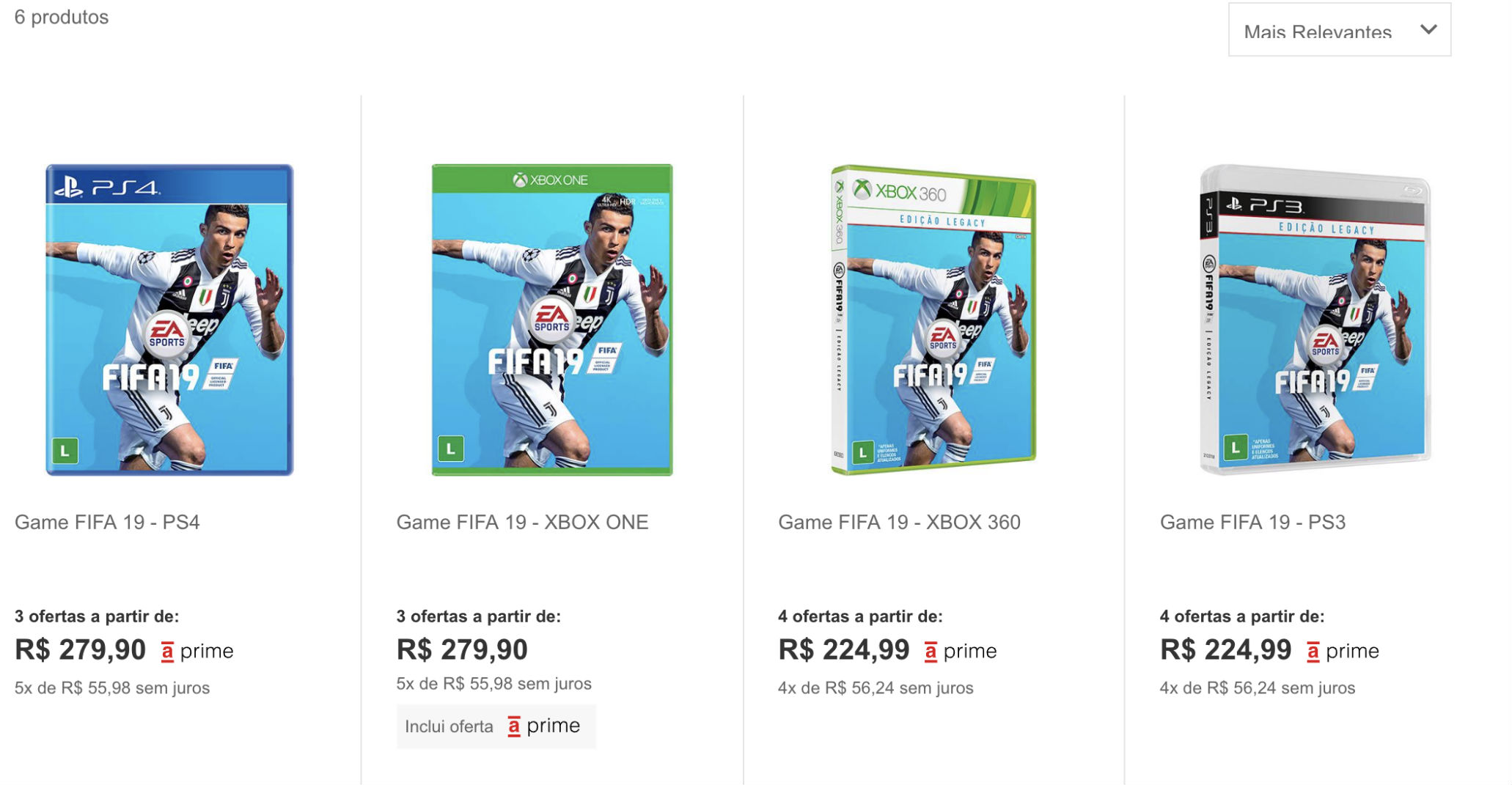 Jogos de videogame voltam a subir de preço no Brasil; entenda 1