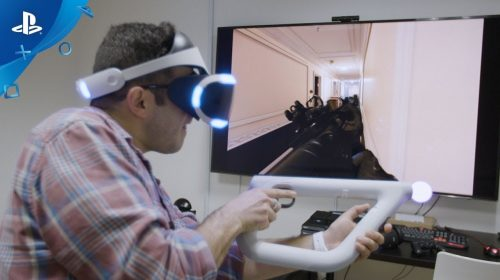 Firewall Zero Hour promete imersão única no PlayStation VR