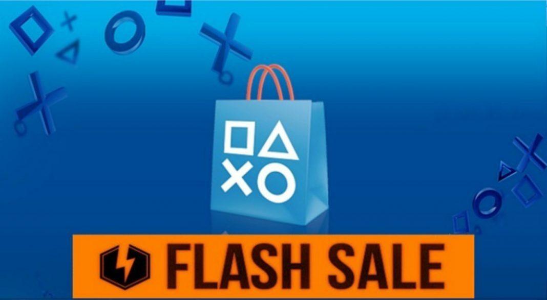 Flash Sale Agosto