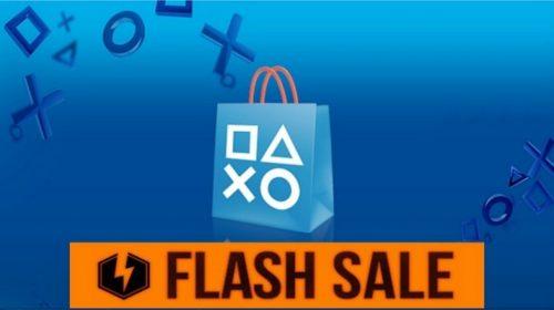 Surpresa! Sony revela nova Promoção Flash na PSN; confira