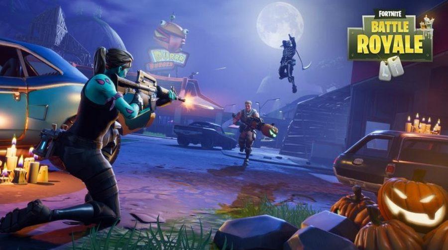 Epic Games destaca quais serão as futuras melhorias de Fortnite; confira