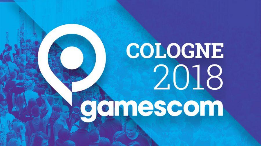 O que esperar da Gamescom 2018?