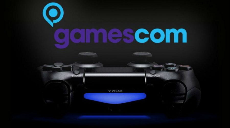 Premiação da Gamescom indica jogo misterioso ainda não anunciado para PS4