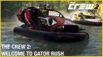 Gator Rush