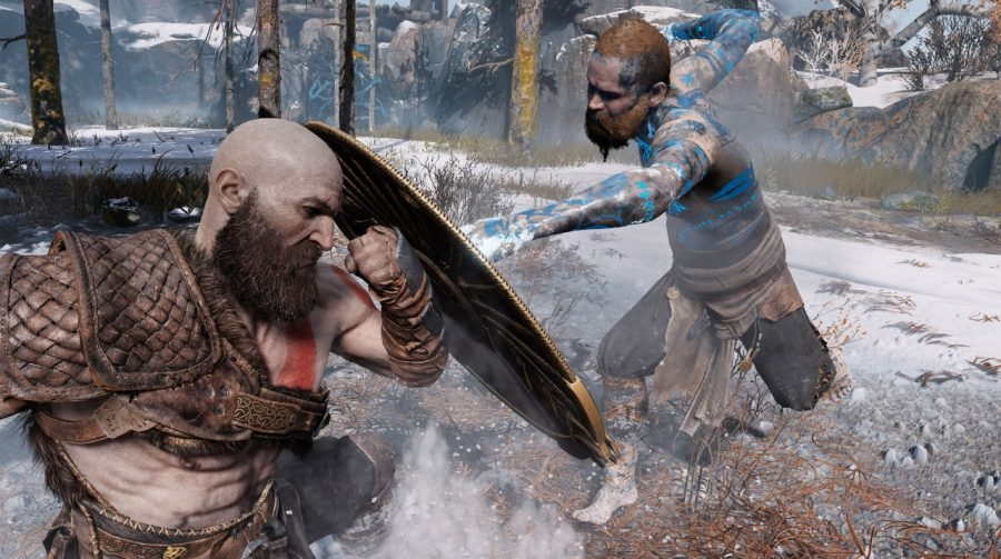God of War: conheça os bastidores da batalha entre Kratos e Estranho