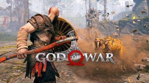 Santa Monica revela estatísticas de God of War; confira números