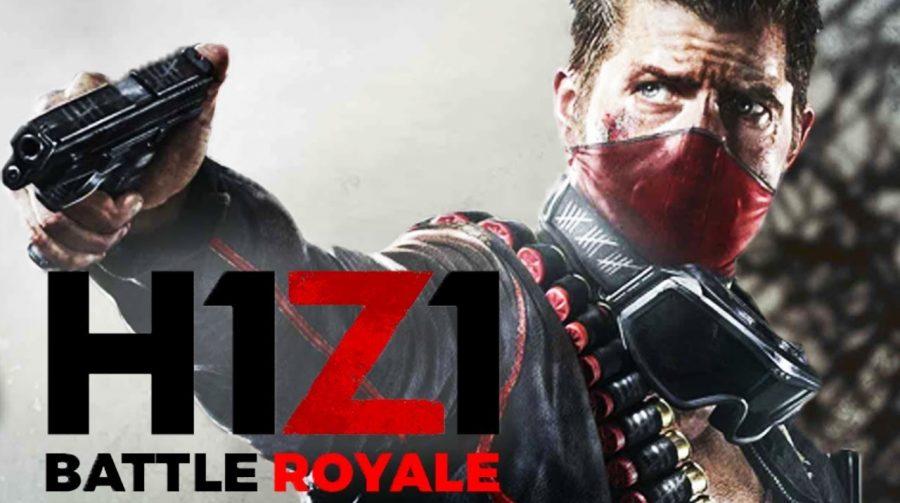 Expansão gratuita de H1Z1, Outland, chega ao PS4