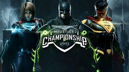 Ganhar dinheiro jogando! WB Games anuncia retorno da Liga Latina de Injustice 2