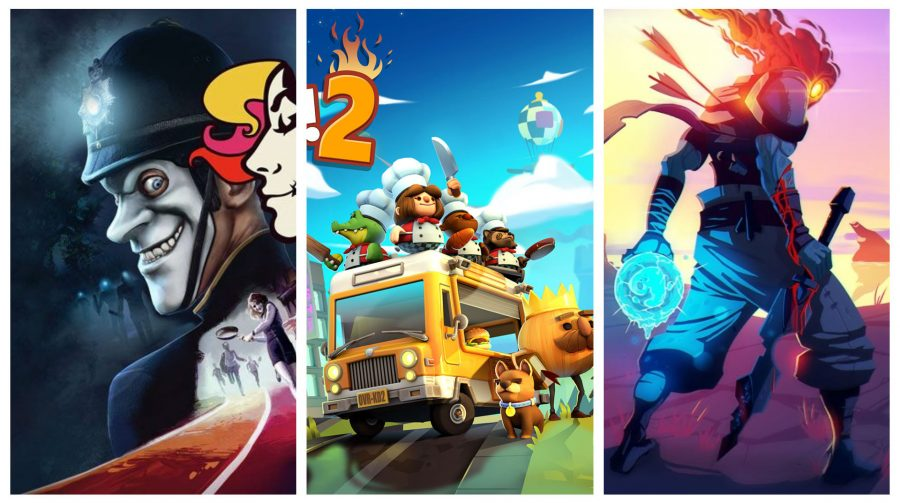 Lançamentos da Semana (06/08 a 10/08) para PS4, PSVR e PS Vita