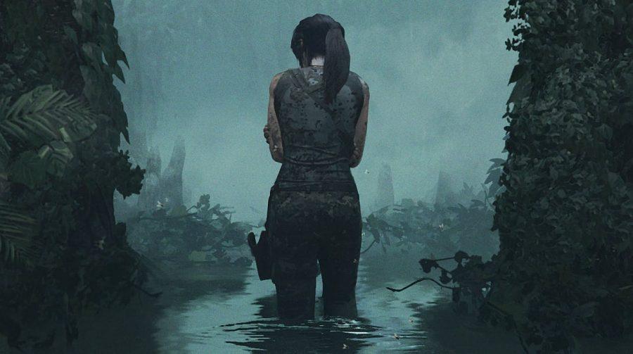Shadow of the Tomb Raider terá roupas clássicas de Lara Croft