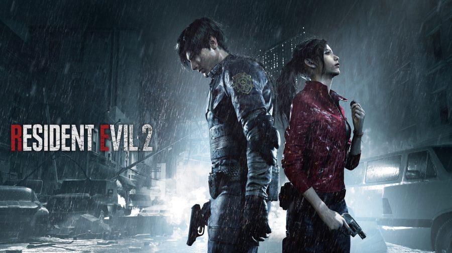 Resident Evil 2: gameplay inédito mostra Claire Redfield em ação