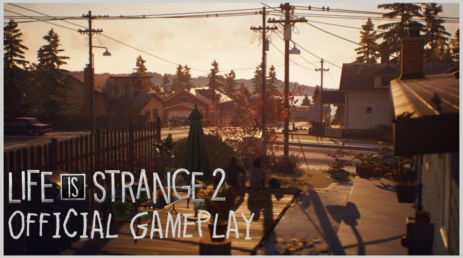 Life is Strange 2 ganha gameplay de 20 minutos; assista