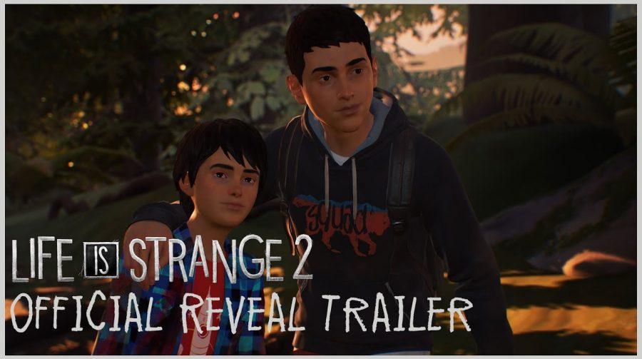 Com novos protagonistas, Life is Strange 2 recebe primeiro trailer; assista