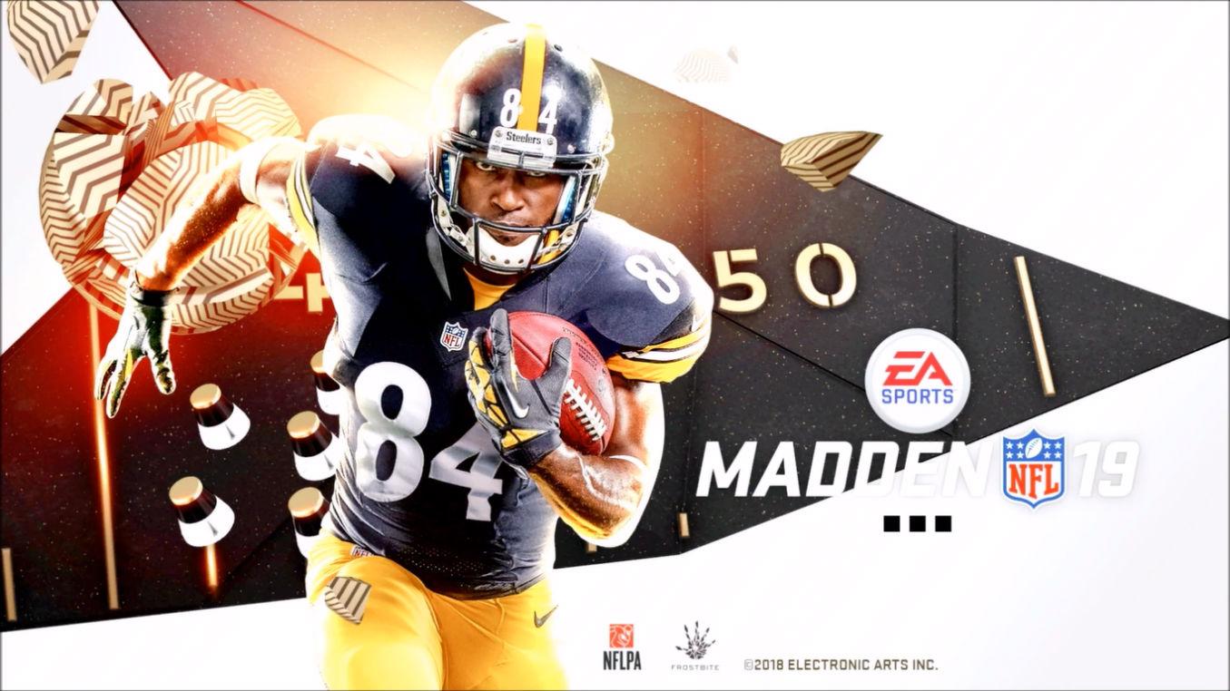 Madden NFL 19  Vale a Pena  1b02e65556dba