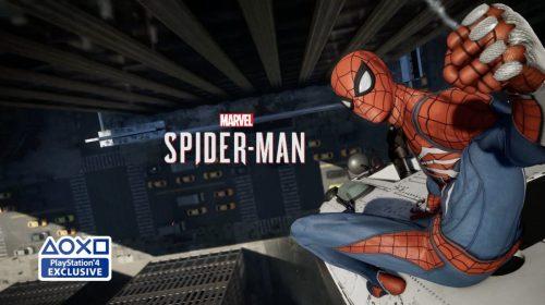 Mas já? Cópias físicas de Marvel's Spider-Man esgotam na Amazon