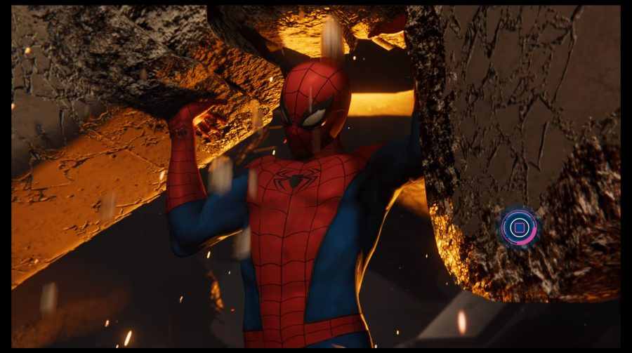 Insomniac Games comenta planos para sequência de Spider-Man