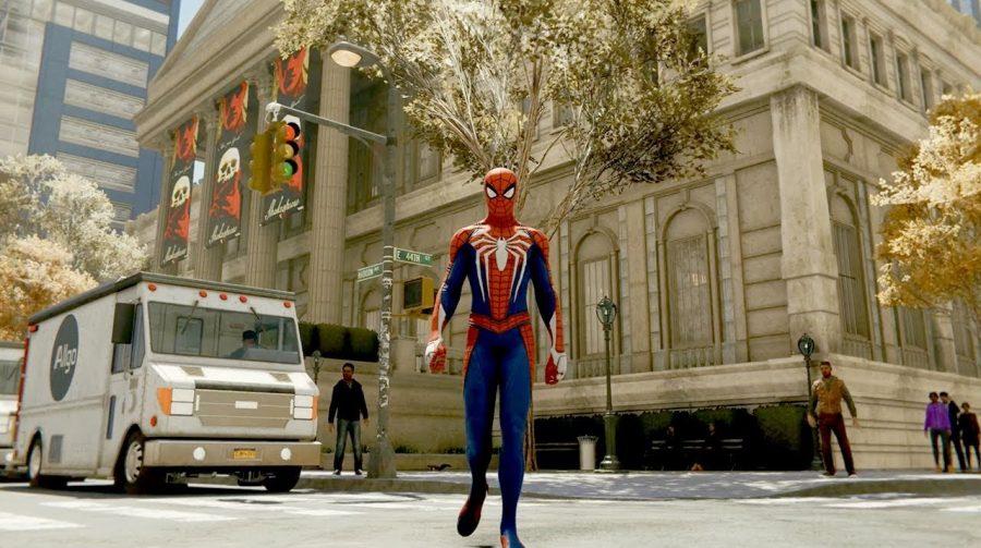 Spider-Man: focado no mundo aberto em NY, novo trailer é incrível; assista!