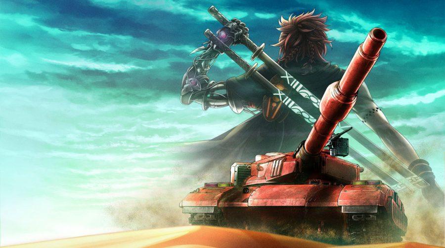 Exclusivo de PS4, Metal Max Xeno recebe novo trailer; assista