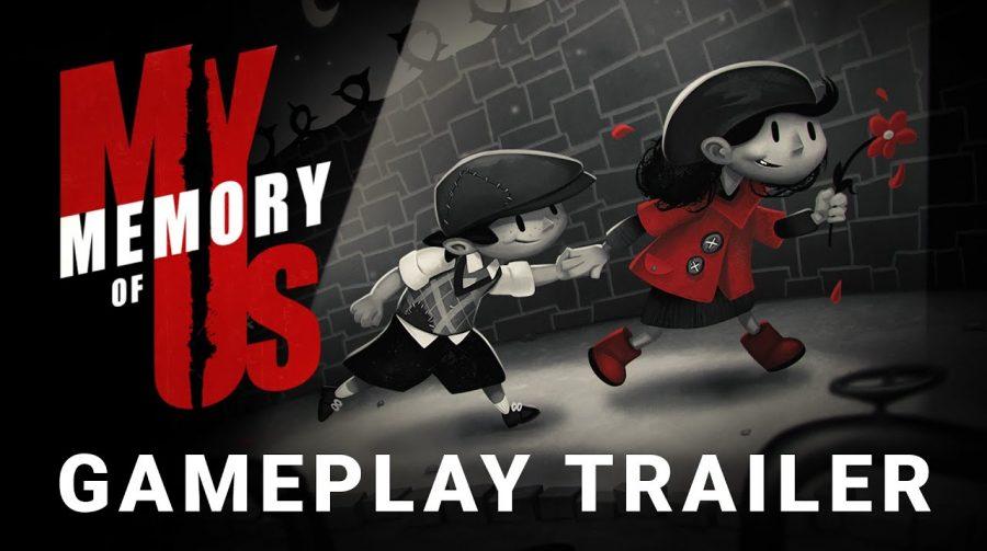 My Memory of Us chega em 09 de outubro ao PS4 com apelo emocional