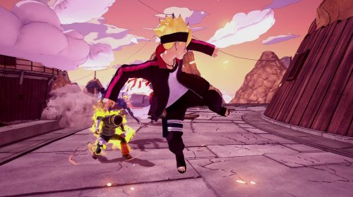 Novo trailer de Naruto to Boruto: Shinobi Striker destaca modo Flag Battle