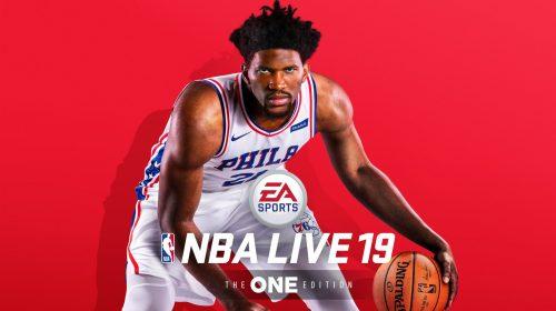 [Análise] NBA Live 19: Vale a Pena?