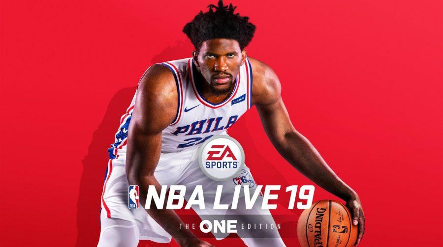 NBA Live 19 ganhará versão demo na próxima sexta-feira