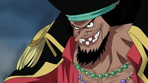 Novos personagens de One Piece são revelados em Jump Force