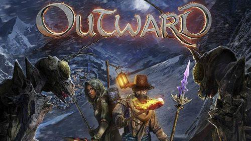 Deep Silver anuncia Outward, novo action RPG que chega em 2019