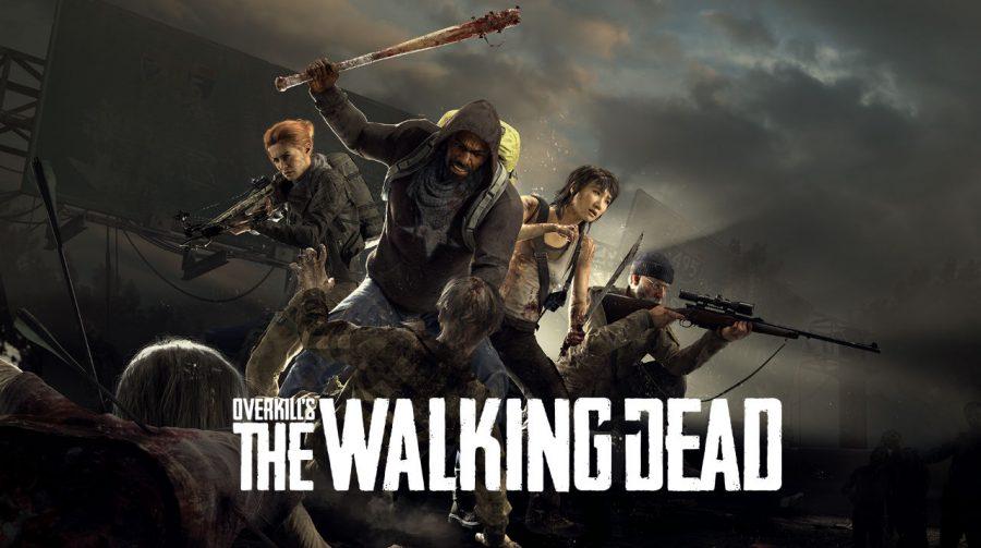 Overkill's The Walking Dead é adiado para 2019 nos consoles