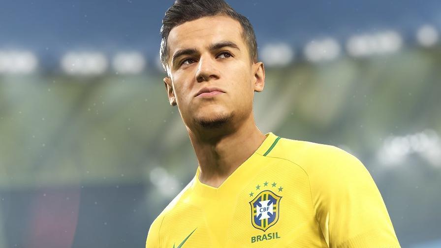 Seleção Brasileira terá jogadores genéricos no lançamento de PES 2019