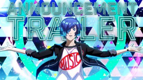Persona 5: Dancing e Persona 3: Dancing in Moonlightchegam no fim do ano