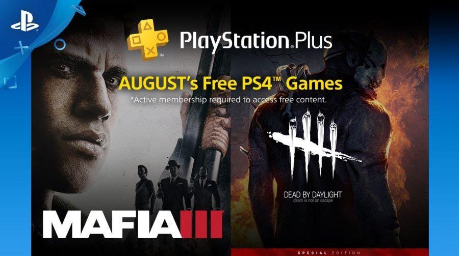 [Oficial] PlayStation Plus de Agosto de 2018
