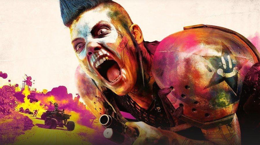 RAGE 2: vídeos de gameplay mostram combates no jogo; veja