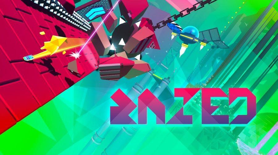 Intenso e emocionante, Razed é anunciado para 15 de outubro