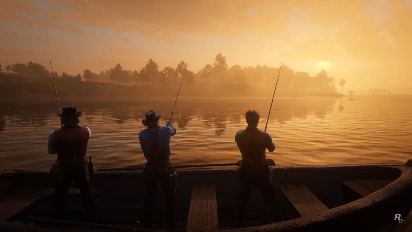 Red Dead Redemption 2: confira os principais detalhes do trailer de gameplay 10