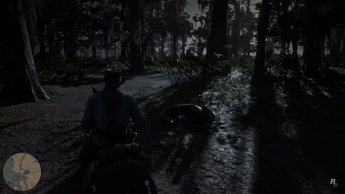 Red Dead Redemption 2: confira os principais detalhes do trailer de gameplay 2