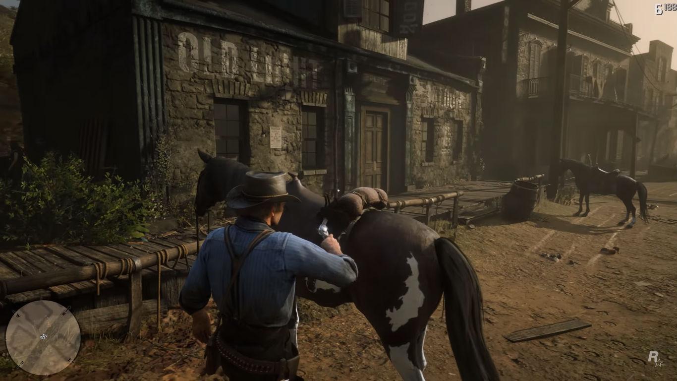 Red Dead Redemption 2: confira os principais detalhes do trailer de gameplay 3